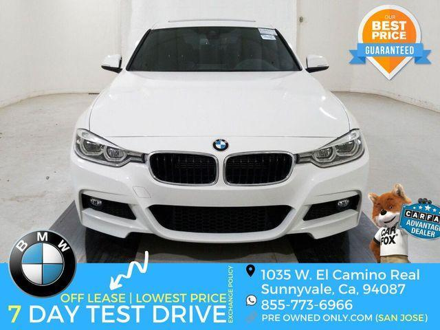 used 2018 BMW 330e car, priced at $25,995