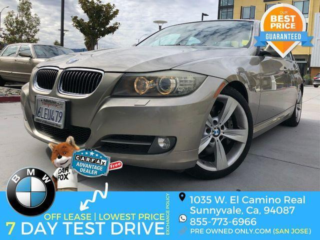 used 2009 BMW 335 car, priced at $8,995