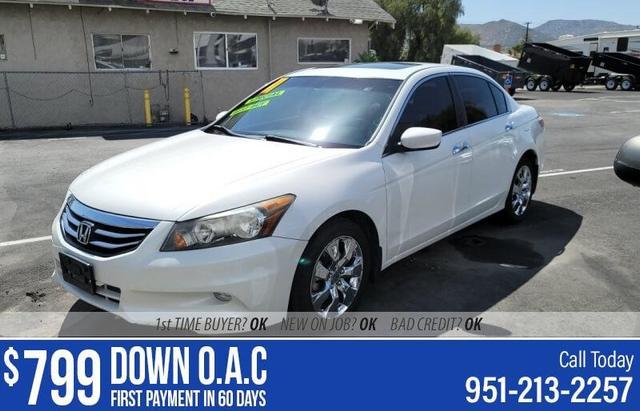 used 2011 Honda Accord car, priced at $10,995