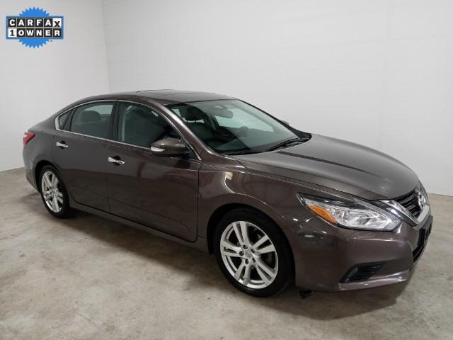 used 2016 Nissan Altima car, priced at $16,704