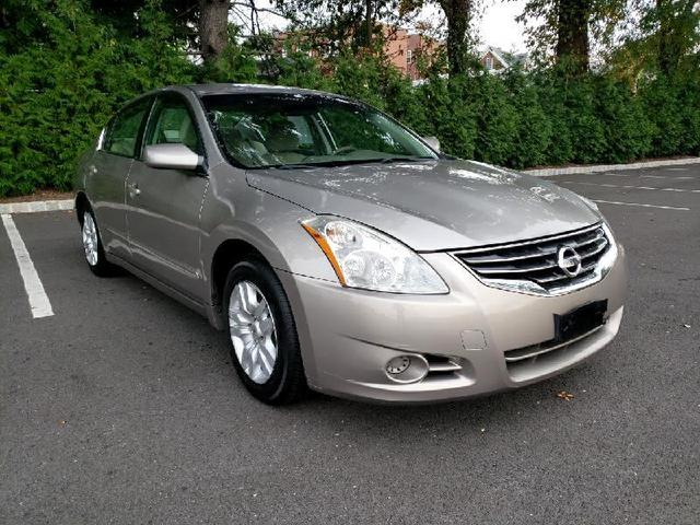used 2012 Nissan Altima car, priced at $5,995