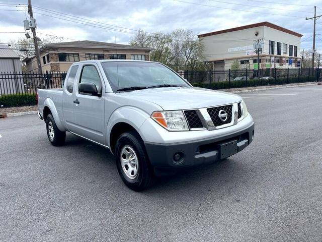 used 2006 Nissan Frontier car, priced at $9,995