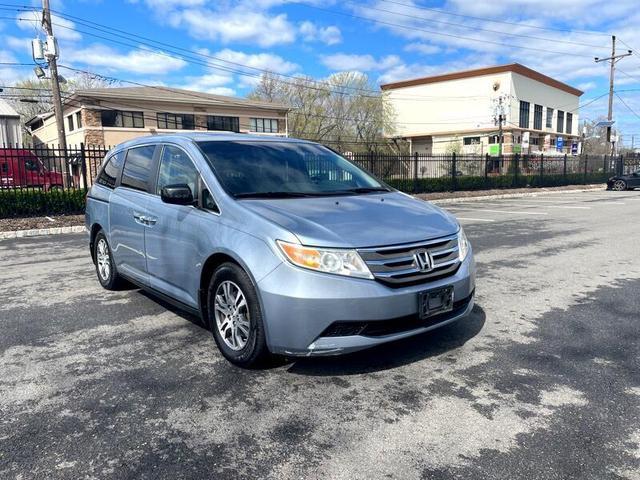 used 2011 Honda Odyssey car, priced at $9,995