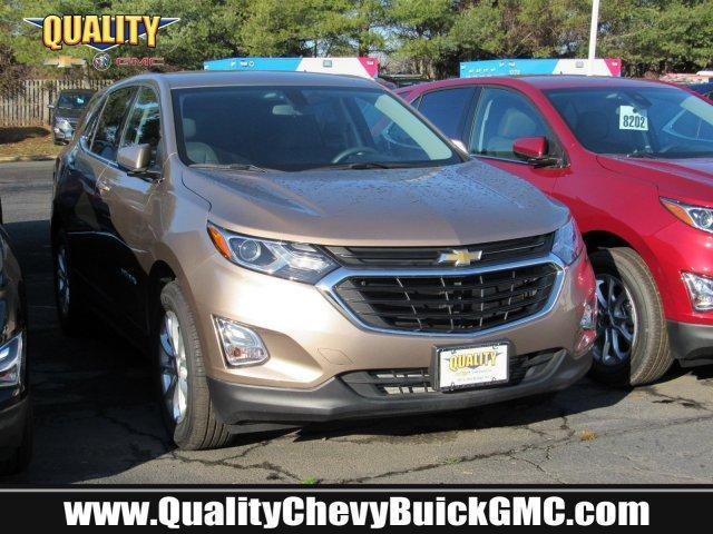 new 2019 Chevrolet Equinox car, priced at $27,744