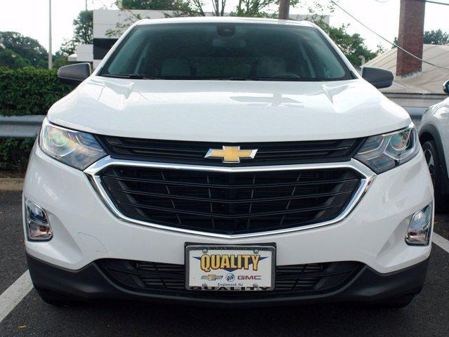 new 2020 Chevrolet Equinox car, priced at $27,798