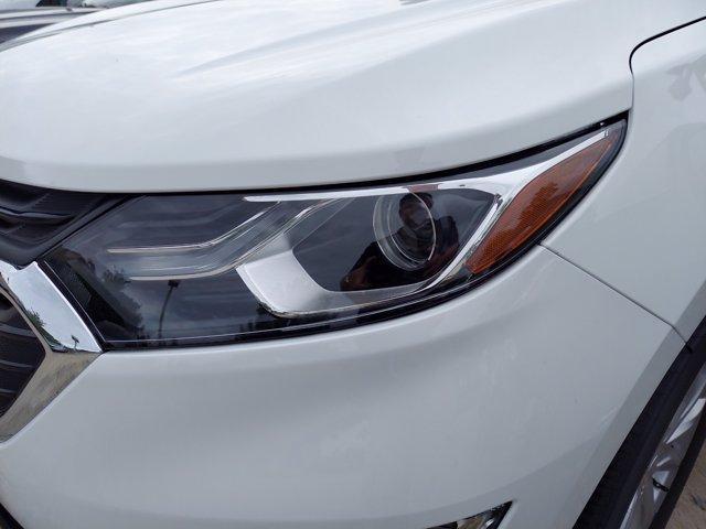 new 2020 Chevrolet Equinox car