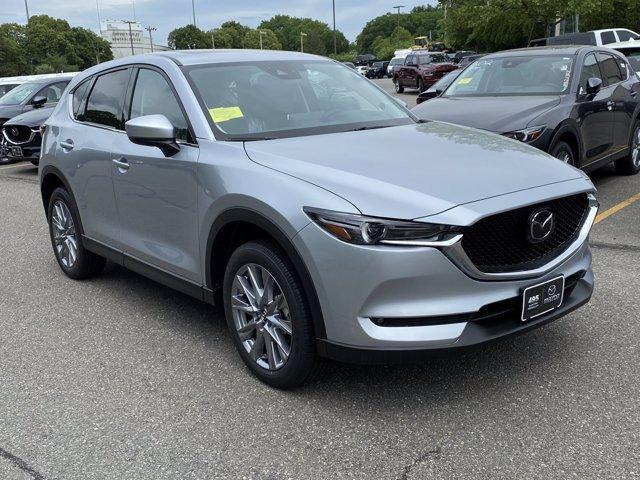 new 2021 Mazda CX-5 car, priced at $33,659