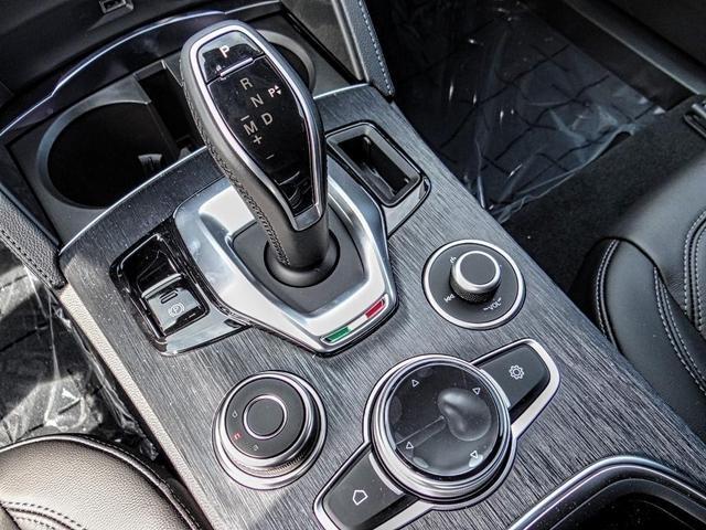 new 2020 Alfa Romeo Stelvio car, priced at $40,845