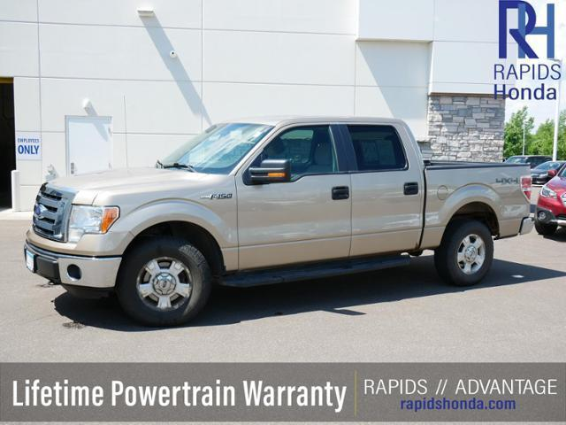 used 2012 Ford F-150 car, priced at $14,926