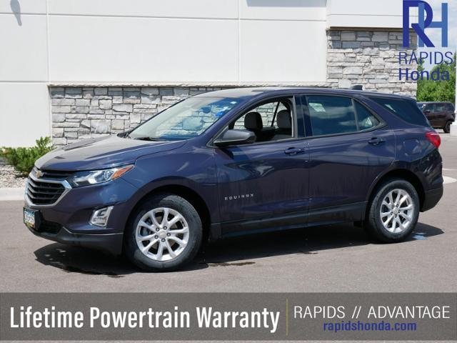 used 2019 Chevrolet Equinox car, priced at $19,995