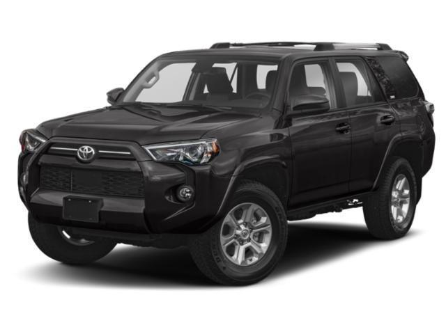 new 2020 Toyota 4Runner car, priced at $36,918