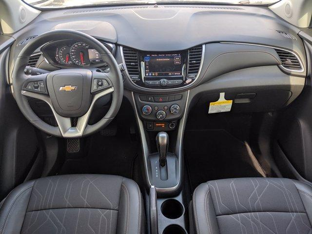 new 2020 Chevrolet Trax car, priced at $18,502