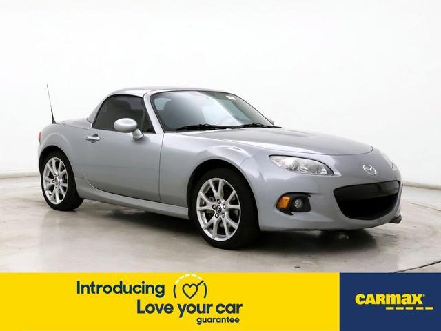 used 2013 Mazda MX-5 Miata car, priced at $15,998