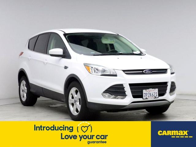 used 2016 Ford Escape car, priced at $16,998