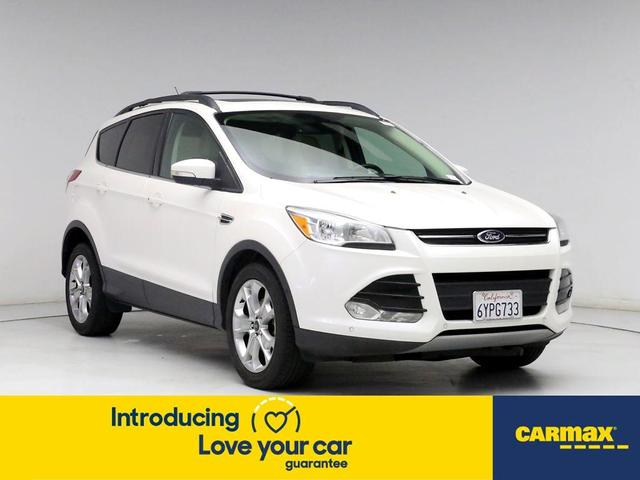 used 2013 Ford Escape car, priced at $17,998