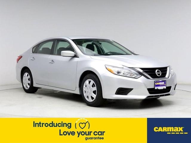 used 2017 Nissan Altima car, priced at $14,998