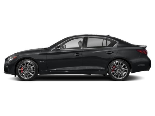 new 2021 INFINITI Q50 car, priced at $58,790