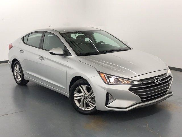 used 2019 Hyundai Elantra car, priced at $18,995