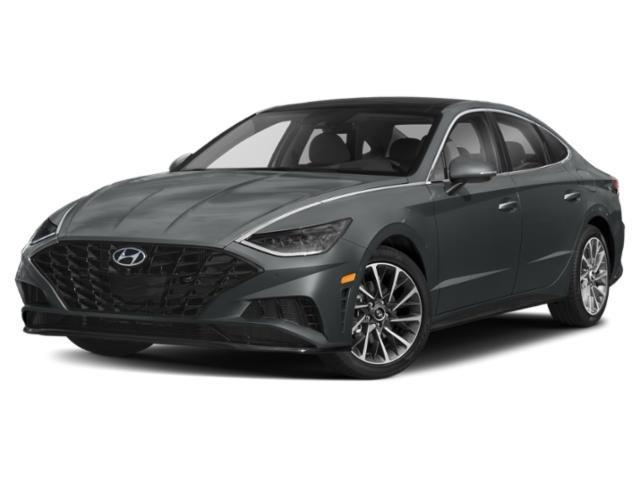 new 2021 Hyundai Sonata car, priced at $35,480