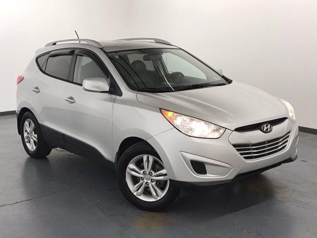 used 2010 Hyundai Tucson car, priced at $10,995