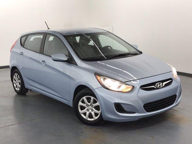 used 2013 Hyundai Accent car, priced at $6,995