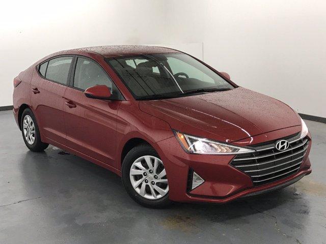 used 2019 Hyundai Elantra car, priced at $17,995