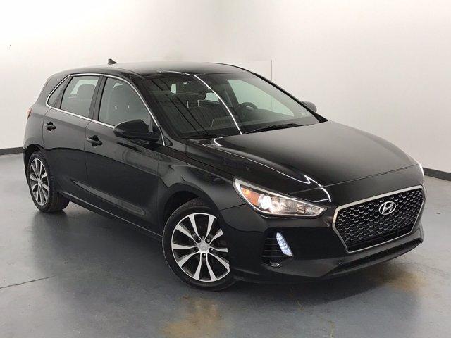 used 2018 Hyundai Elantra GT car, priced at $15,995
