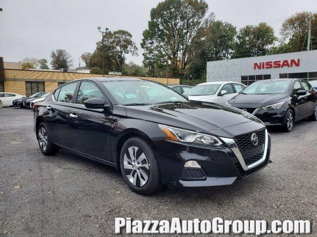 new 2020 Nissan Altima car, priced at $26,550