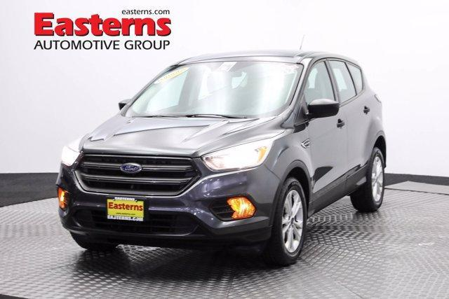 used 2017 Ford Escape car, priced at $16,275