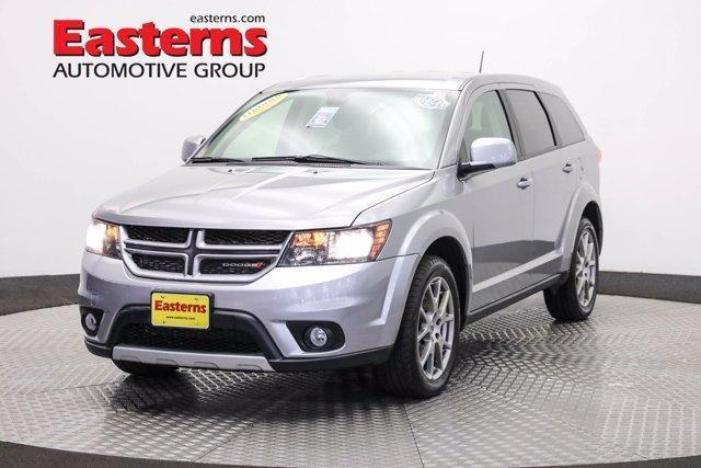 used 2019 Dodge Journey car, priced at $21,290