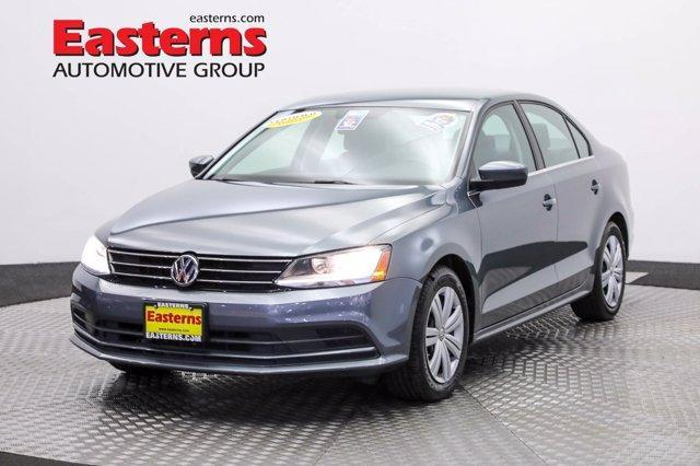 used 2017 Volkswagen Jetta car, priced at $16,950