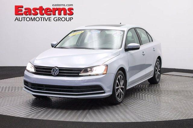 used 2017 Volkswagen Jetta car, priced at $16,790