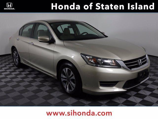 used 2015 Honda Accord car, priced at $14,556