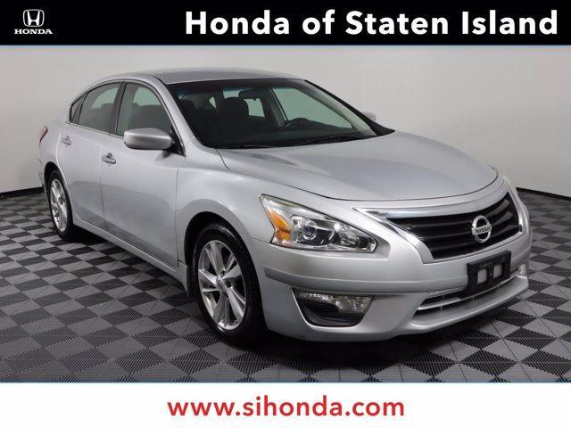 used 2013 Nissan Altima car, priced at $9,587