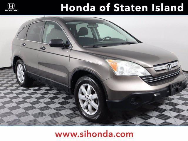 used 2009 Honda CR-V car, priced at $8,972