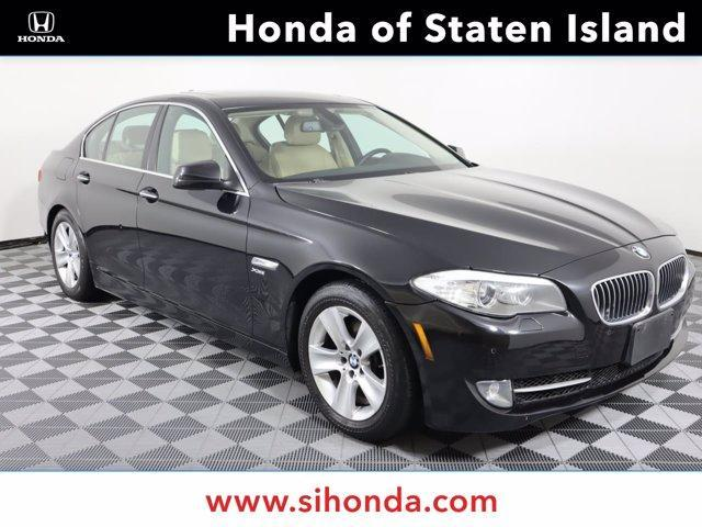 used 2012 BMW 528 car, priced at $10,955