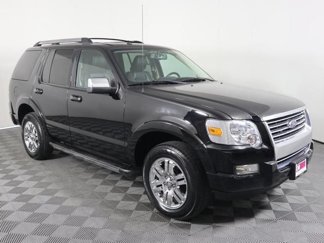 used 2010 Ford Explorer car, priced at $11,225