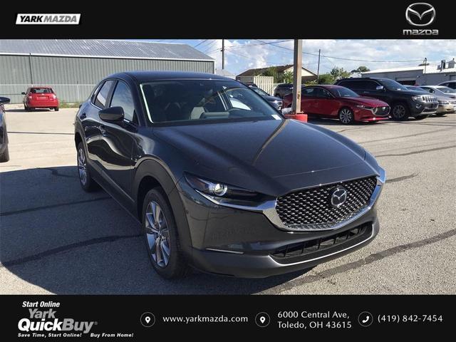 new 2021 Mazda CX-30 car, priced at $24,940