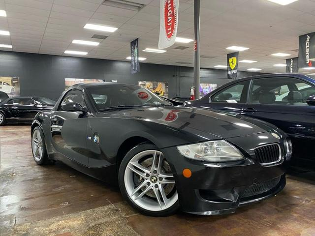 used 2006 BMW M car, priced at $19,995
