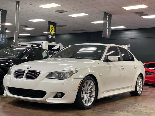 used 2009 BMW 535 car, priced at $10,995