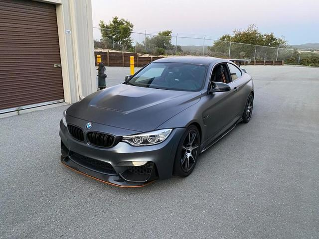 used 2016 BMW M4 car, priced at $94,900