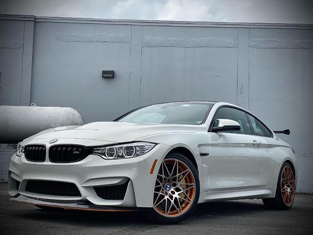 used 2016 BMW M4 car, priced at $107,900