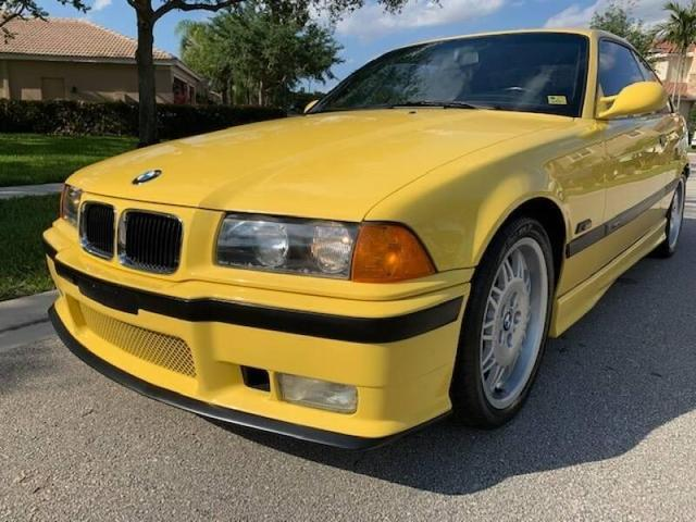 used 1995 BMW M3 car, priced at $59,900