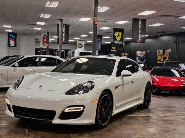 used 2013 Porsche Panamera car, priced at $38,995