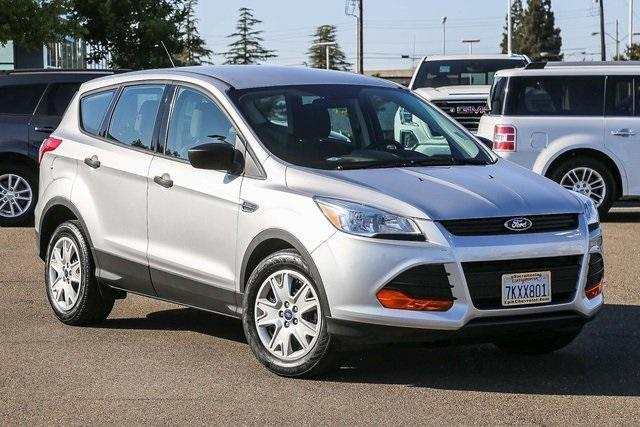 used 2015 Ford Escape car, priced at $19,981