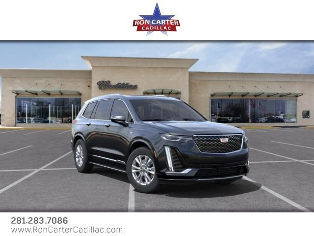 new 2021 Cadillac XT6 car, priced at $49,997