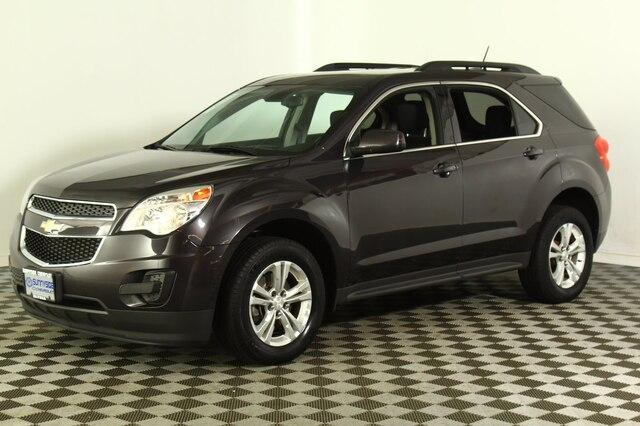 used 2015 Chevrolet Equinox car, priced at $16,295