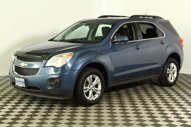 used 2011 Chevrolet Equinox car, priced at $8,995