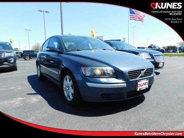 used 2007 Volvo S40 car, priced at $7,598