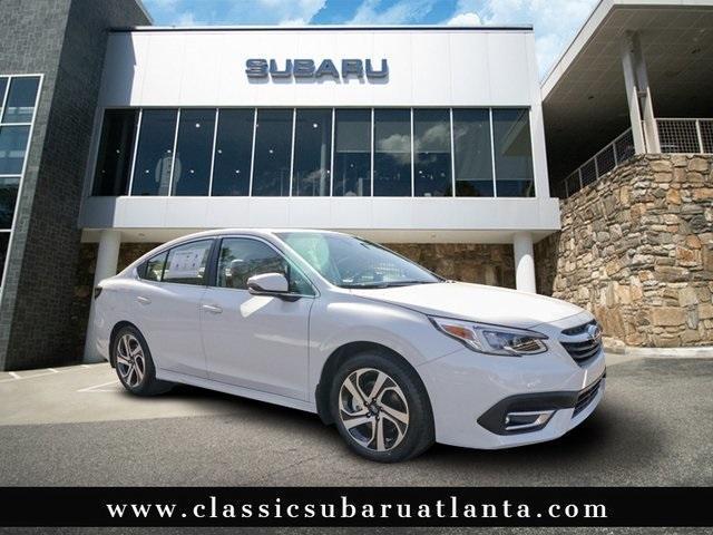 new 2021 Subaru Legacy car, priced at $31,233